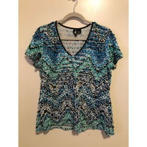 New Directions blouse size XL